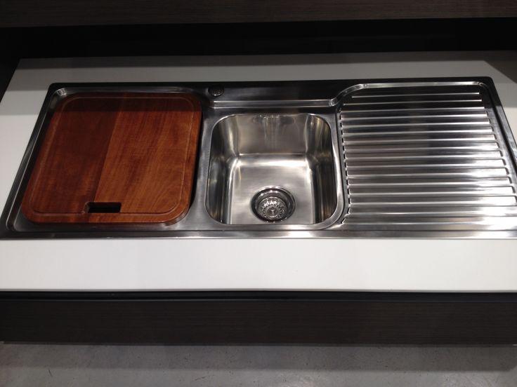 Kitchen sink by Posh $430