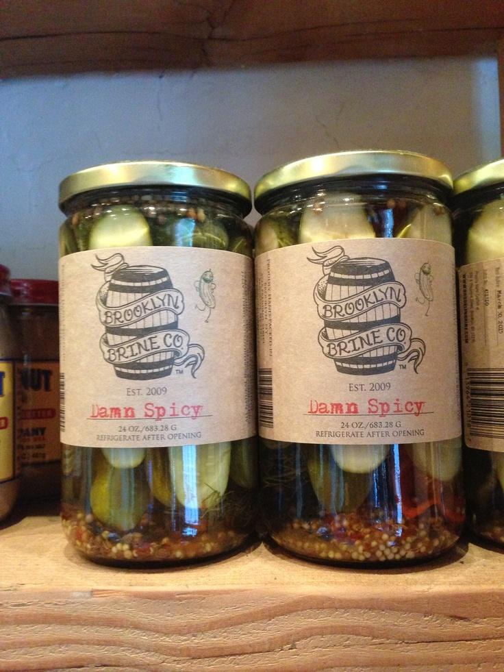 """Pickles från """"runt hörnet"""""""