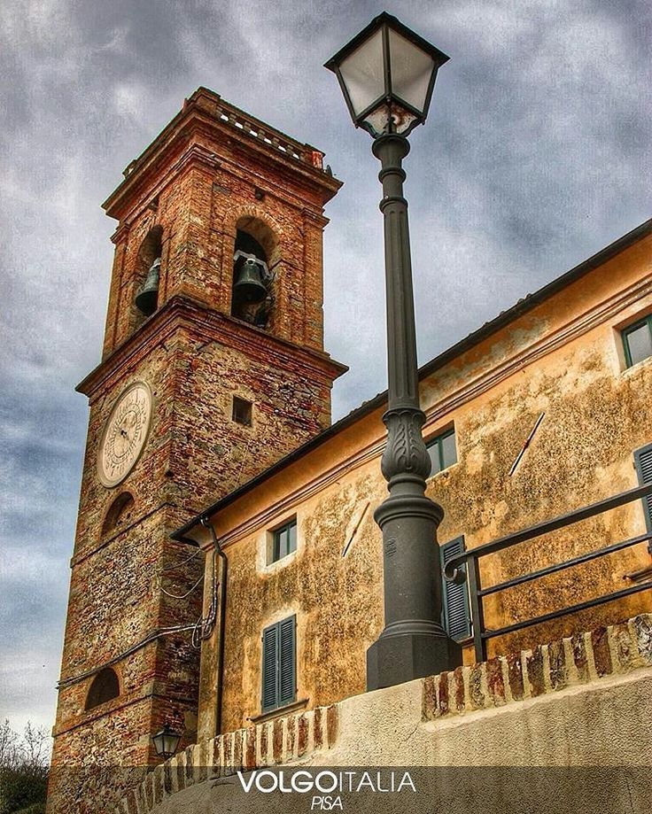 LorenzanaPisa-Italia  Foto di @giusivapi  #toscana #tuscany #italia #italy #pisa #lorenzana #italytrip #italytour #travelingram #madeinitaly #volgopisa #volgotoscana #volgoitalia #tourism #turism #turismo #instatravel #iloveitaly #volgosocial by volgopisa