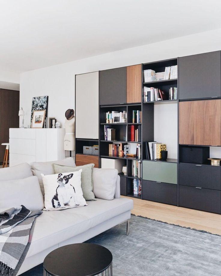 "Polubienia: 46, komentarze: 3 – EBRU KUYAK (@ebrukuyak) na Instagramie: ""New Loft Design #scandinaviandesign #metropolisdtla #metropolisdowntown #scandinavian…"""