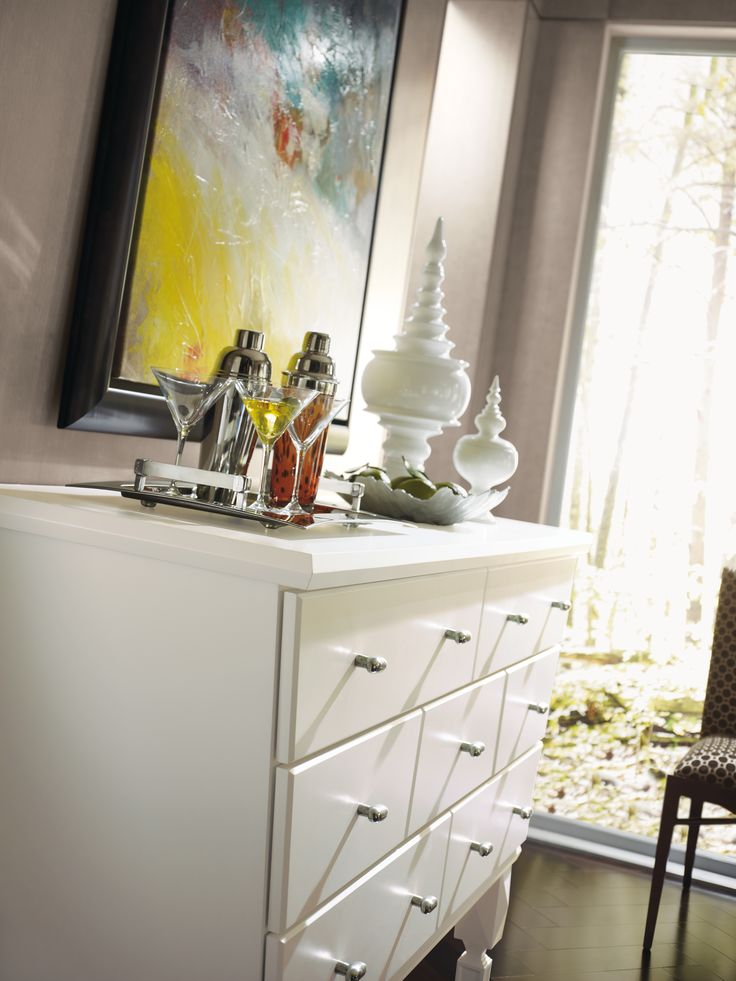 Best Omega Cabinetry Custom Door Maple Iced Pearl Omega 400 x 300
