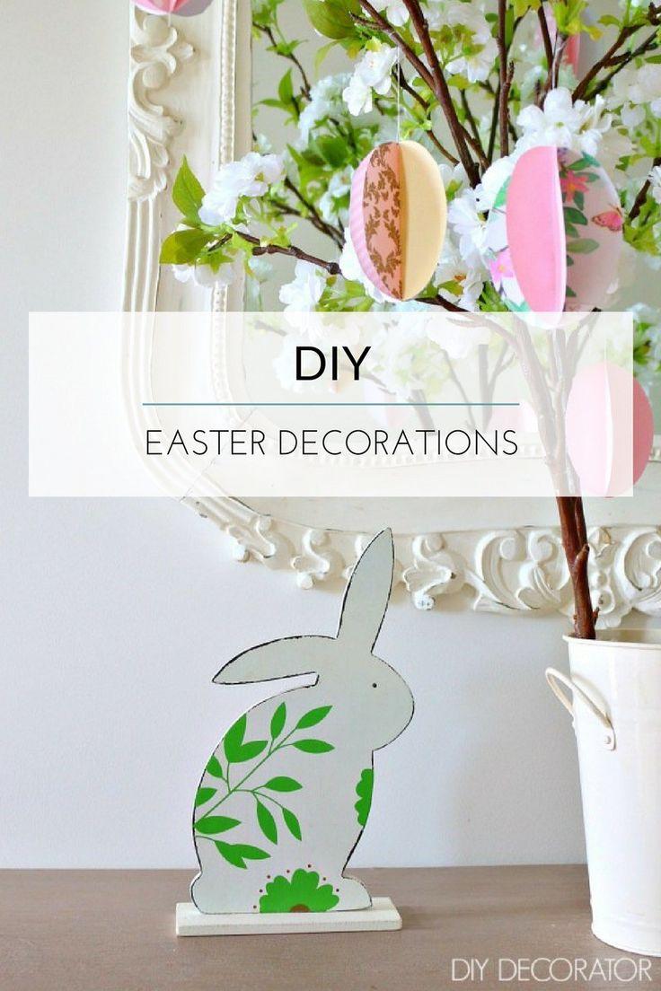 543 best Easter images on Pinterest | Easter decor, Easter baskets ...
