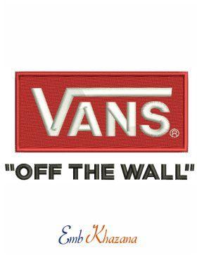 201c419fef59c6 Vans Logo