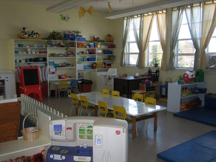 Home Daycare Ideas Set Up: Best 25+ Daycare Setup Ideas On Pinterest