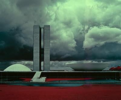 Lovely Machines: Brasília  Image by Reuben Wu  www.reubenwu.com