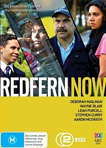 Redfern Now  $28.98  Mailman,  Deborah - Redfern Now The series tells the powerful stories of six inner city households whose lives are changed by a seemingly insignificant incident.