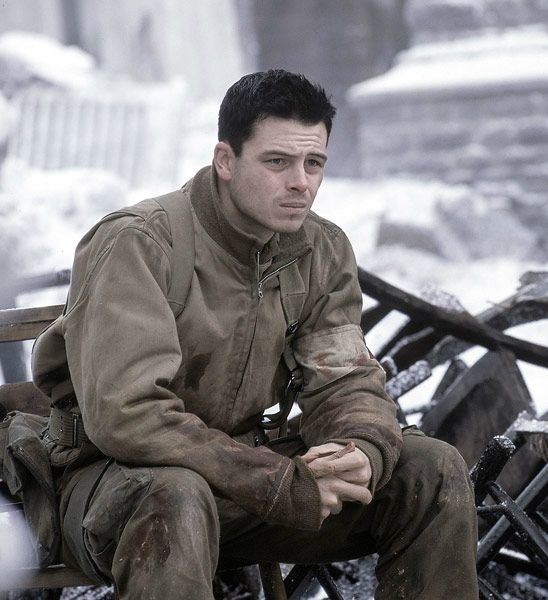 Eugene Roe - Band of Brothers Tv series (2001)
