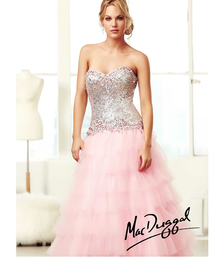 9 best kissdressespink prom dresses images on pinterest