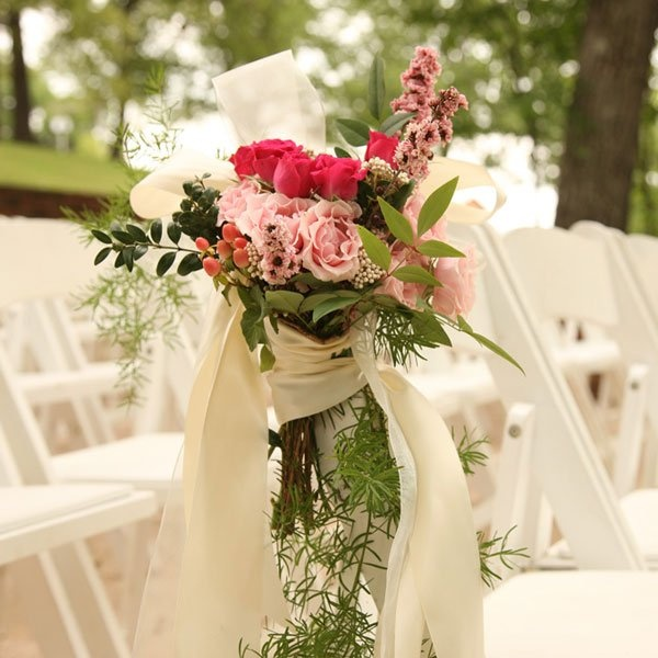 125 Aisle Decorations Pinterest: 125 Best Rustic American Wedding Images On Pinterest