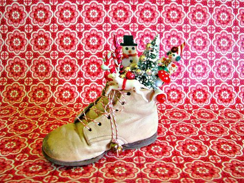 26 Best Christmas Shoes Images On Pinterest