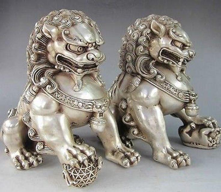 chinese dragon dog