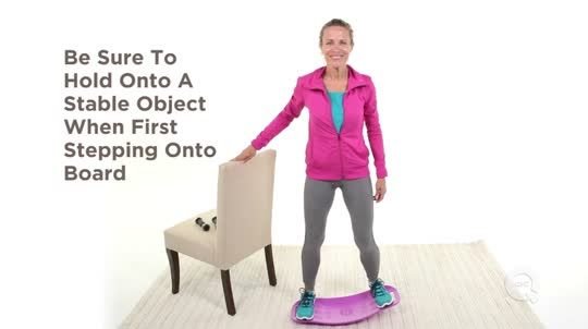 Get Started with the Simply Fit Board