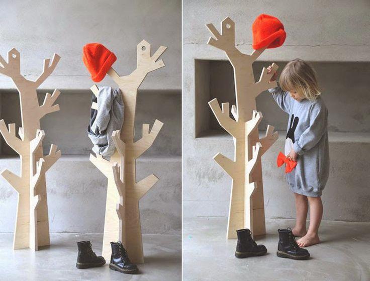 La colección de muebles infantiles Luona In de Takkunen