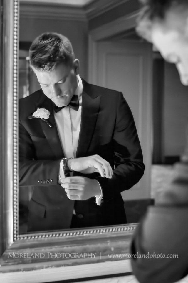 A fairytale wedding come true at the Biltmore Ballrooms in Atlanta with Atlanta Wedding Photographer Mike Moreland, Jacqui and Drew said I do!