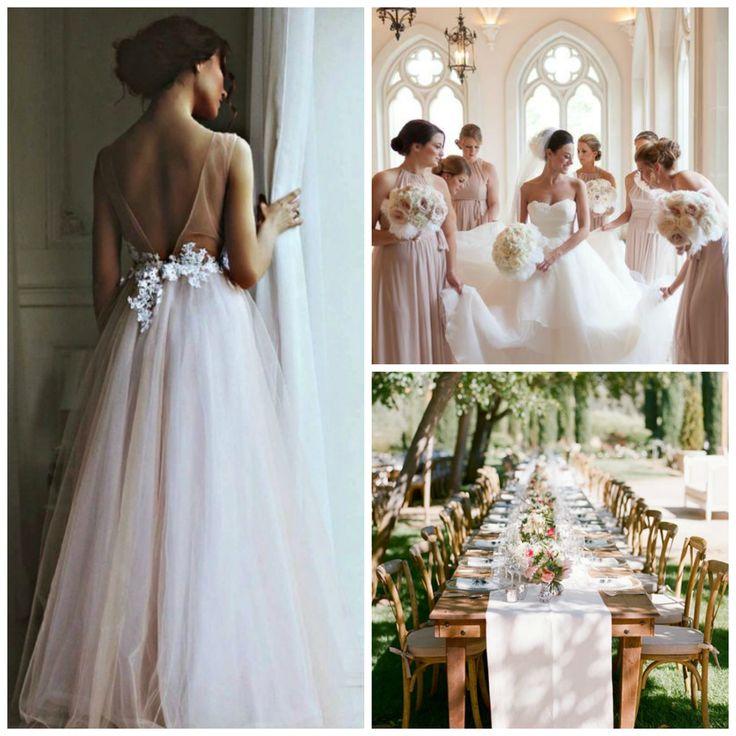 Quelques belles images de mariage accompagnées d'idées de films pour vos après-midi ou vos soirées tranquille de l'été!