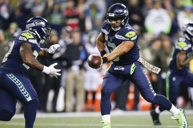 Century Links 12/1: What Will Seahawks Do with Rush Attack vs Eagles?