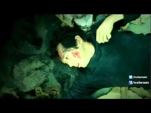 """The Walking Dead 4x10 """"Inmates"""" Trailer Subtitulado en Español (HD) AMC"""