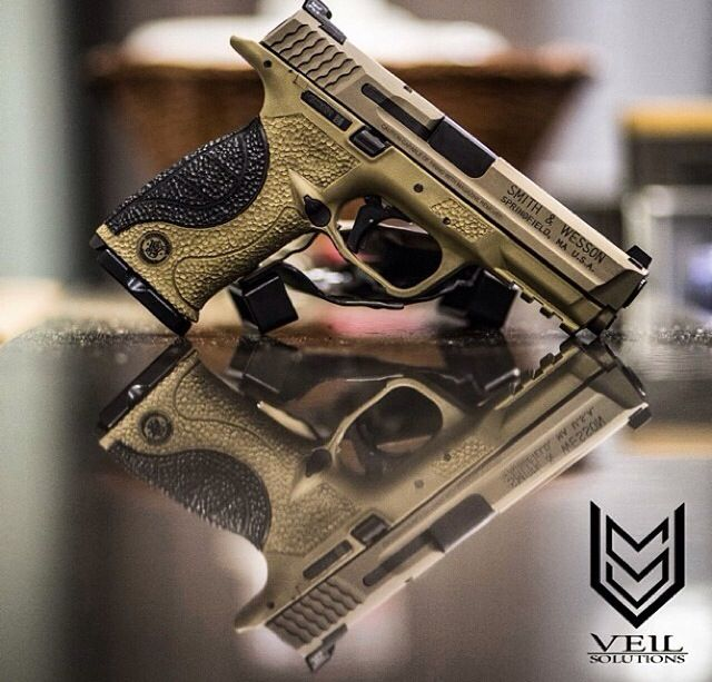 (Smith and Wesson Springfield) pistol, guns, weapons, self defense, protection, 2nd amendment, America, firearms, munitions #guns #weapons