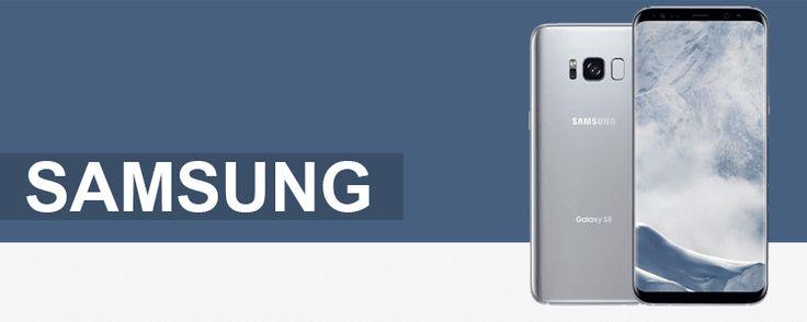 Samsung Smartphones SG