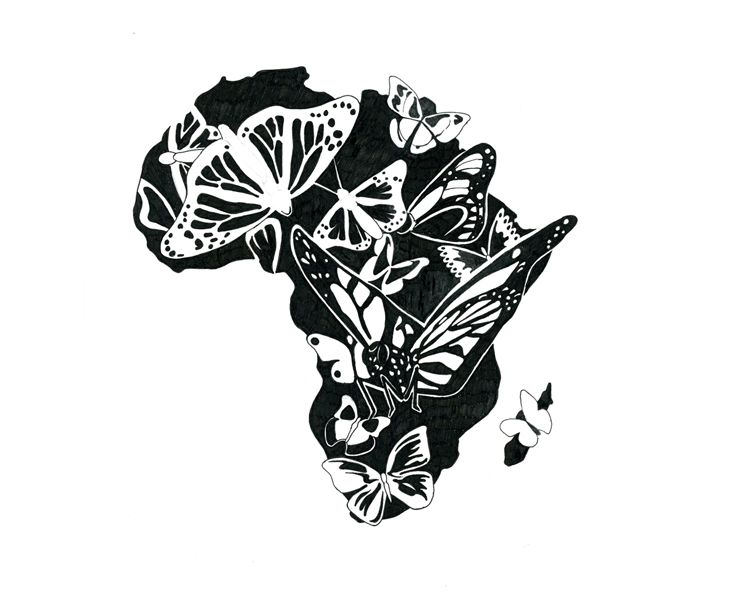 african symbols and their meaning google search fashion inspiration pinterest africa. Black Bedroom Furniture Sets. Home Design Ideas