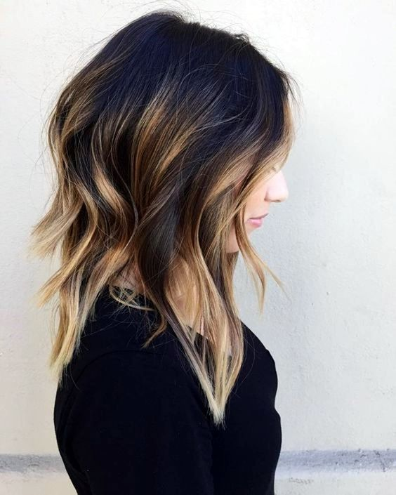 These must-have haircuts for fine hair give the illusion of full hair -- no supplements or tape-ins required,