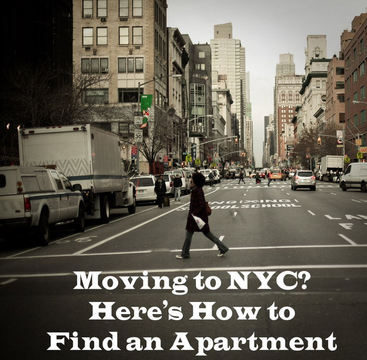 how to find furnished apartments in nyc