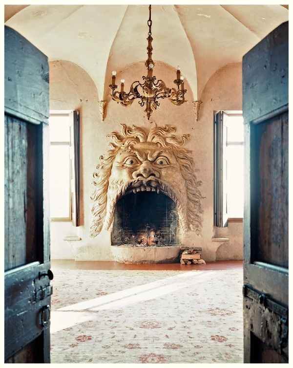 Allegrini  As photographed for ALTAGAMMA Italian Contemporary excellence