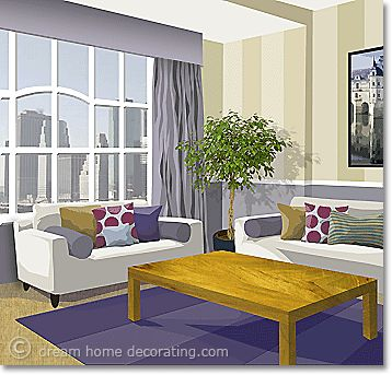 Color wheel complementary colors are great for paint mixing as well as home decorating. Here's what you need to know!