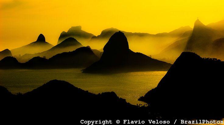 Capricorn Rising Appearance | strip of Brazil's Atlantic coast, close to the Tropic of Capricorn ...