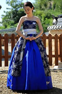 손짱 디자인한복-퓨전한복/한복드레스 전문. 전세계로 소개하고픈 아름다운 우리 옷