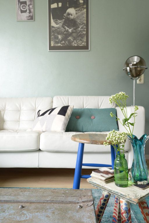 Newly built house in Assendelft   Photographer and styling: Souraya Hassan (@WraPack