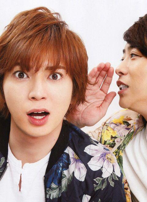 Jun & Sho