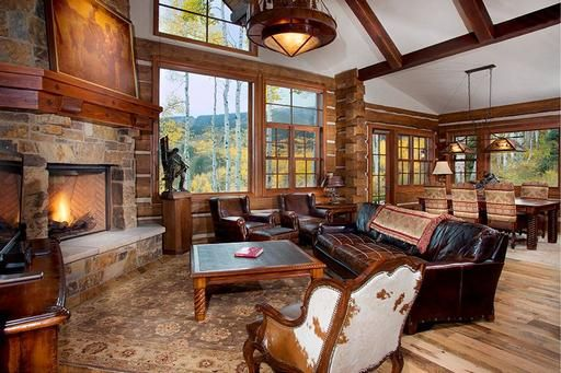Vail Real Estate offered by Dana Correia