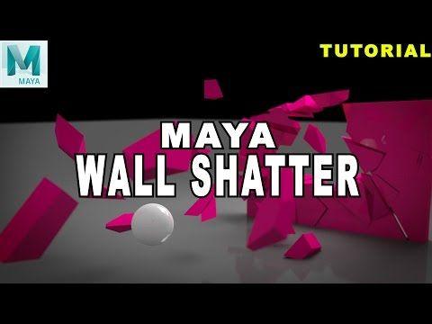 Break A Wall Using Bullet Dynamics