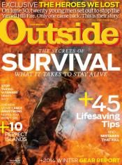 Outside Magazine Subscription Discount http://azfreebies.net/outside-magazine-subscription-discount/