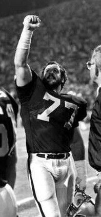 Lyle Alzado_Oakland Raiders_When football was badass!