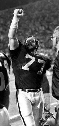 Lyle Alzado_Oakland Raiders_When football was badass!