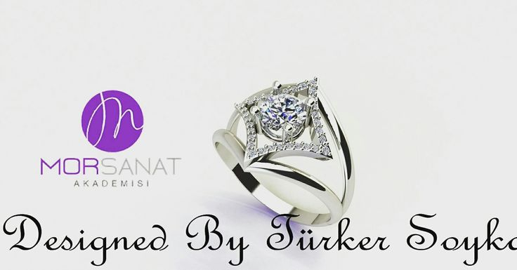 Engagement ring. According to your request, can be made of gold or silver with different gems. Contact me for price.