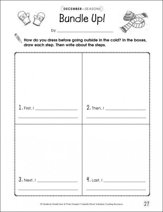 Motivate Your Students To Write With This Fun Filled
