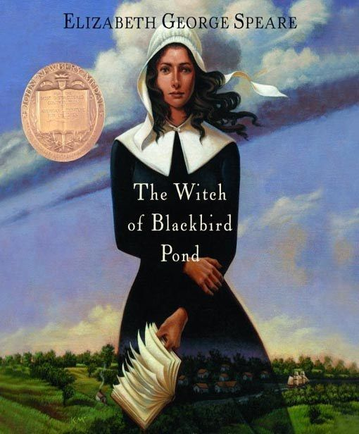 the witch of blackbird pond book report
