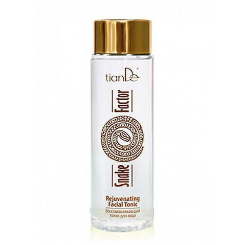Snake Factor Rejuvenating Facial Tonic by TianDe, age 40+, 100 ml Free Shipping