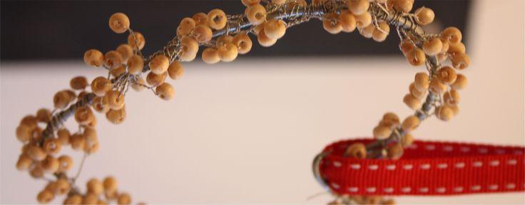 Beads Heart