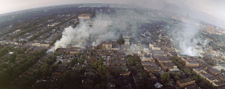 Remembering the Detroit Riots of 1967: The 1967 Detroit riot remains one of the deadliest riots in American history.