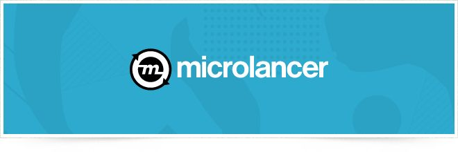 Microlancer from Evanto - Looks like a cross between Fiverr and oDesk