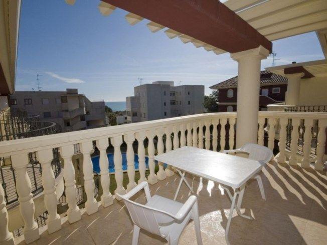 Apartamentos Madeira 3000 - Alcocéber - Apartamentos 3000