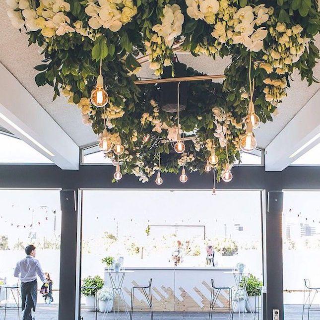 15 Wedding Planning Instagrammers Worth a Follow via Brit + Co.