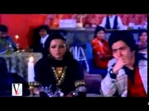 Kya hua tera wada old hindi song