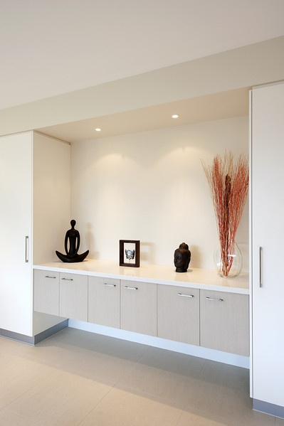 Custom Cabinets 4010