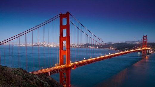 Ervaar Californië maximaal met een roadtrip!