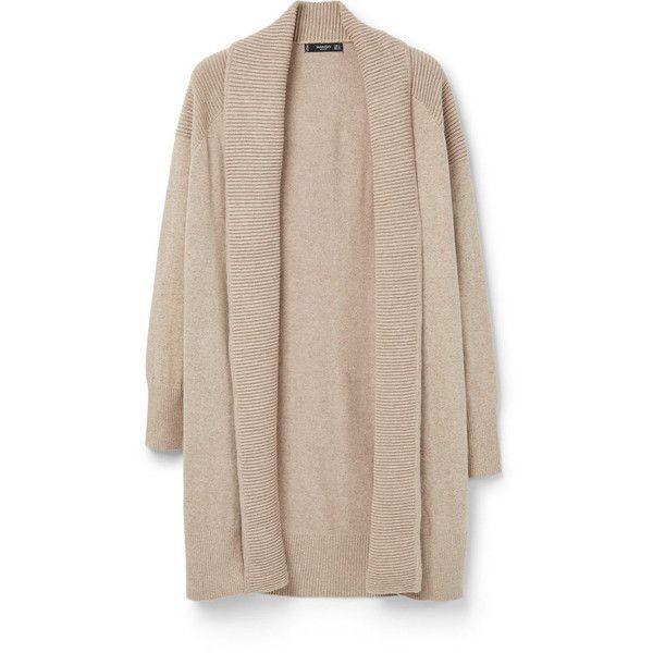 Best 25  Cotton cardigan ideas on Pinterest | Knit cardigan ...